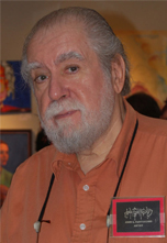 John Fantucchio in June 2011