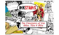 Ink Stain Blog by Ken Myers Jr
